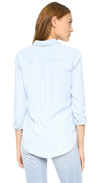 RAILS Marlow Button Down Shirt