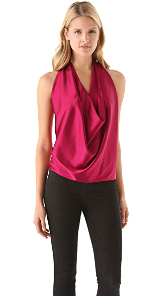 Ramy Brook Harriet 4 Way Halter Top