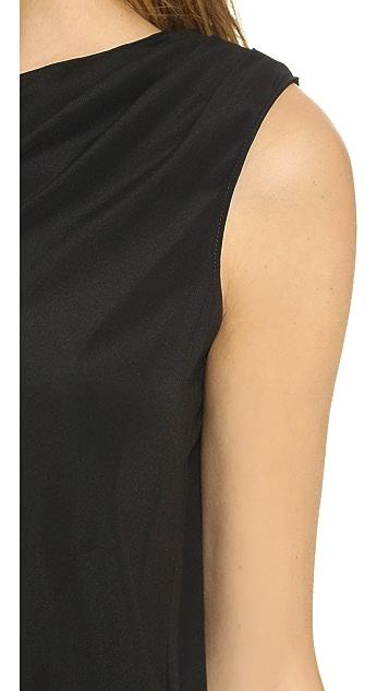 Ramy Brook Lulu One Shoulder Jumpsuit