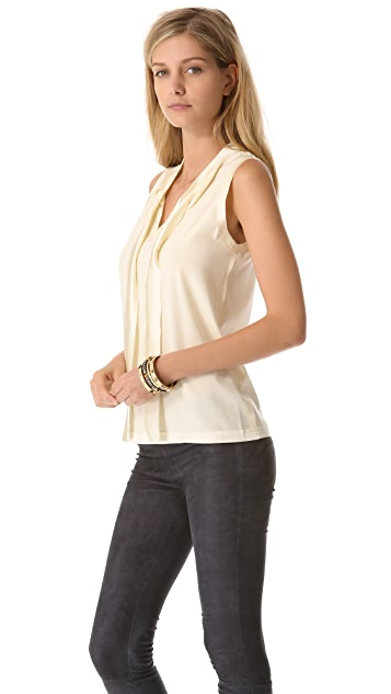 Ramy Brook Chrissy Sleeveless Top
