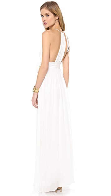 Ramy Brook Milan Gown
