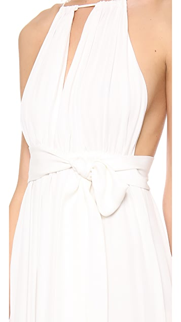 Ramy Brook Milan Gown
