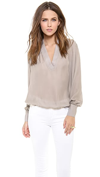 Ramy Brook India Top