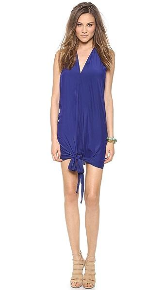 Ramy Brook Jamie Sleeveless Convertible Dress