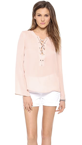 Ramy Brook Markie Top