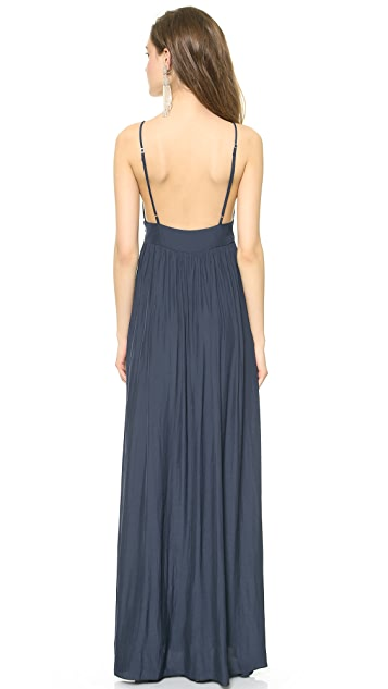 Ramy Brook Sadie Maxi Dress