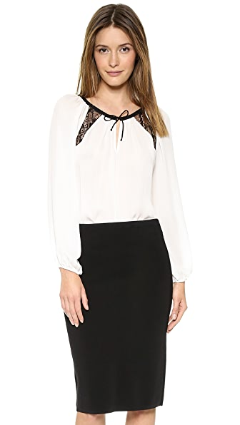 Ramy Brook Cassie Blouse