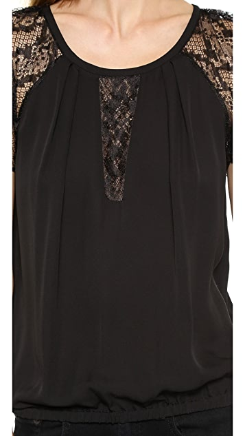 Ramy Brook Taylor Blouse
