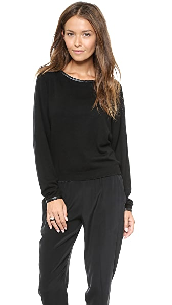 Ramy Brook Yomaris Sweater