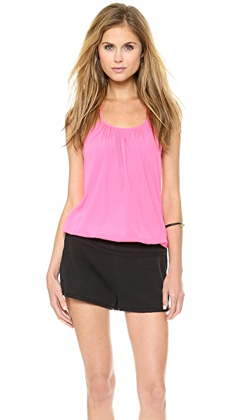 Ramy Brook JM Halter Top