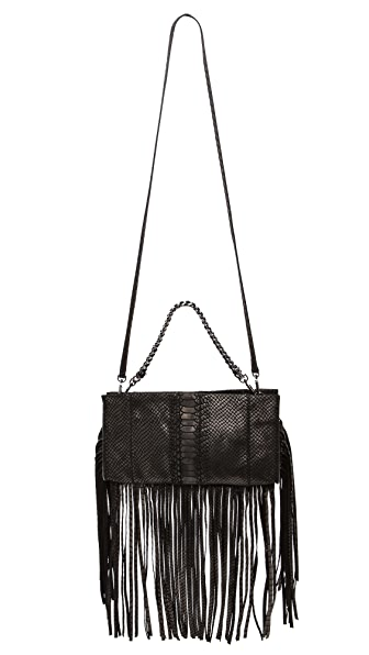 Ramy Brook Ava Fringe Bag