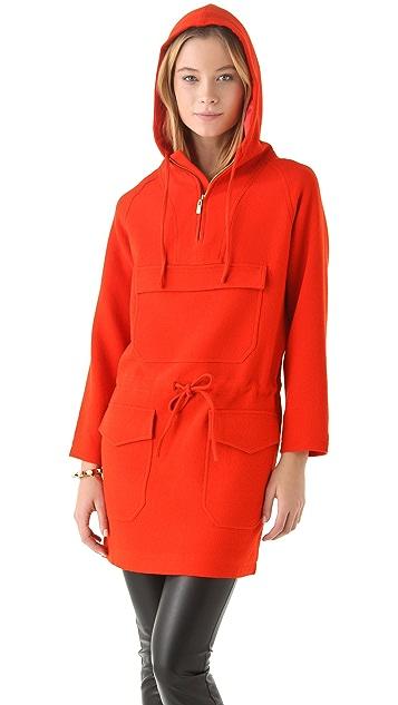 Raoul Utility Dress