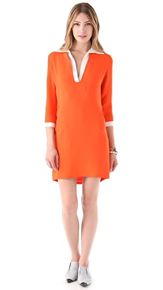 Raoul Faye Shirtdress
