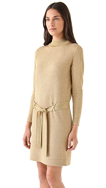Raoul Knit Lurex Dress