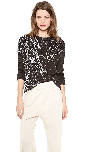 Raquel Allegra Perfect Pullover