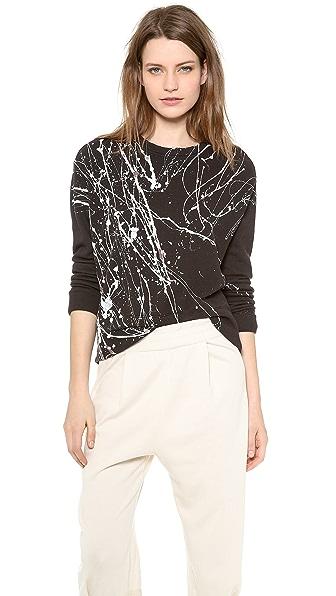 Raquel Allegra Perfect Pullover