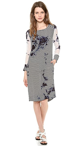 Raquel Allegra Pullover Dress