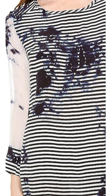 Raquel Allegra Pullover Dress