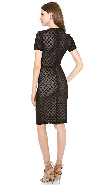 Raquel Allegra Cocktail Dress