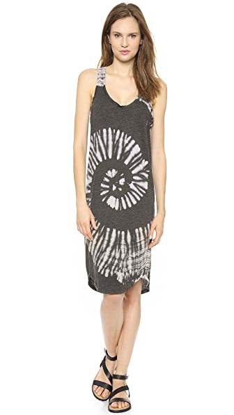Raquel Allegra Tank Dress