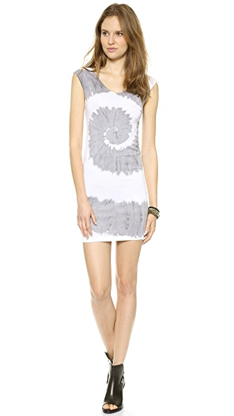 Raquel Allegra Sleeveless Layering Dress