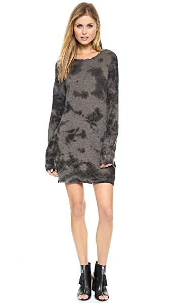 Raquel Allegra Sweater Dress