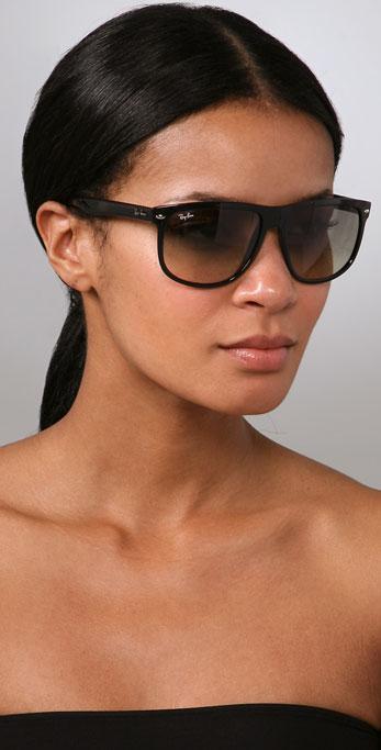 dc25f34e8d Ray-Ban Boyfriend Sunglasses