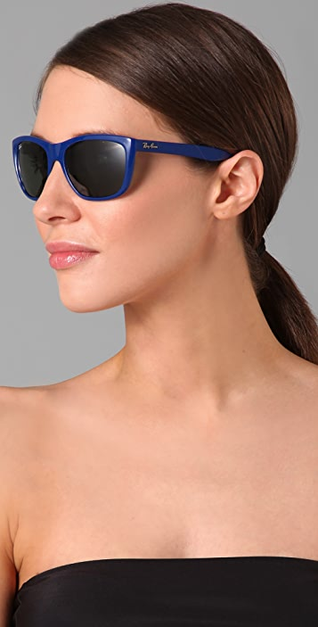 Ray-Ban Modern Cat Sunglasses