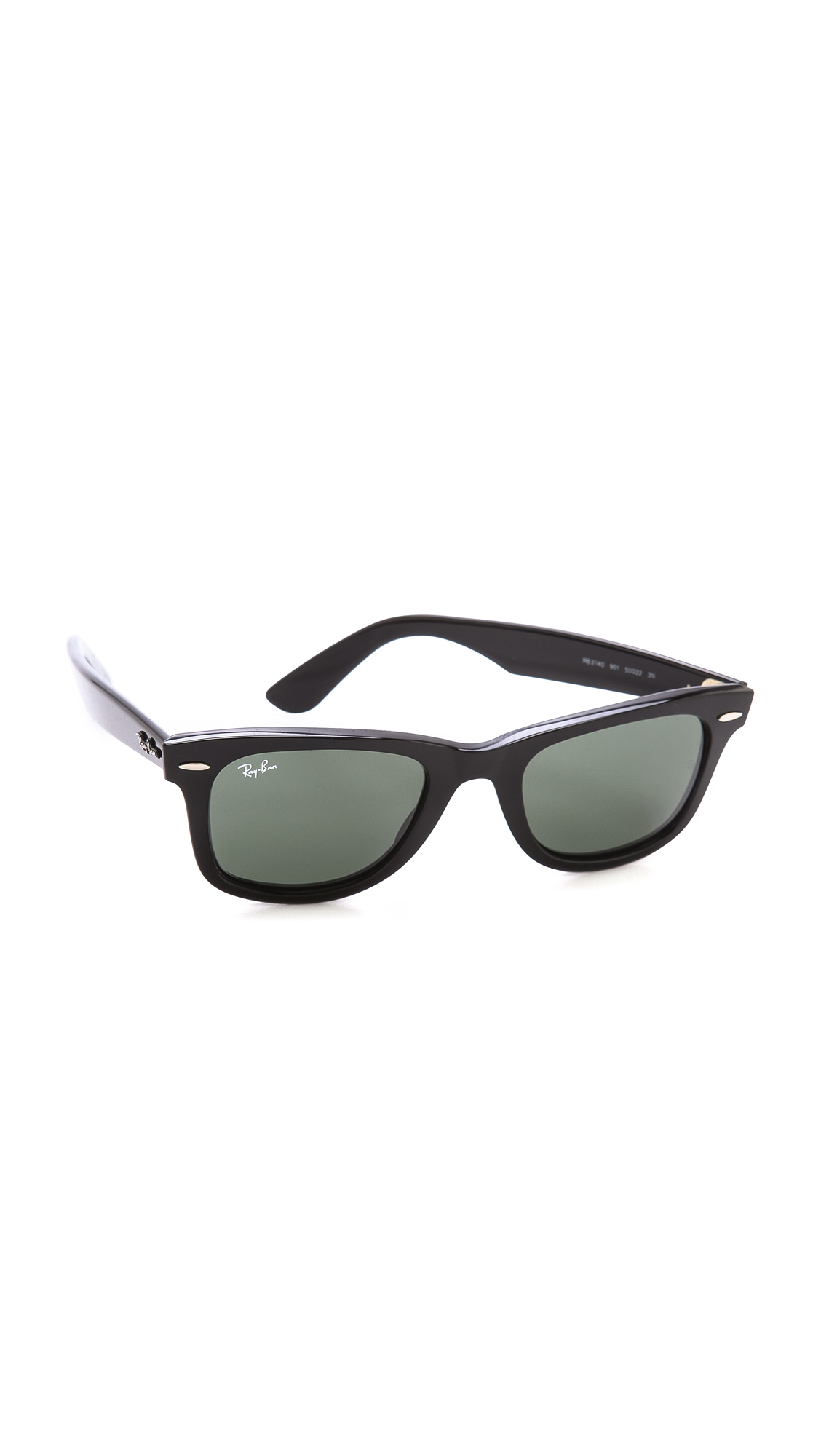 ray ban wayfarer glasses  Ray-Ban Original Wayfarer Sunglasses