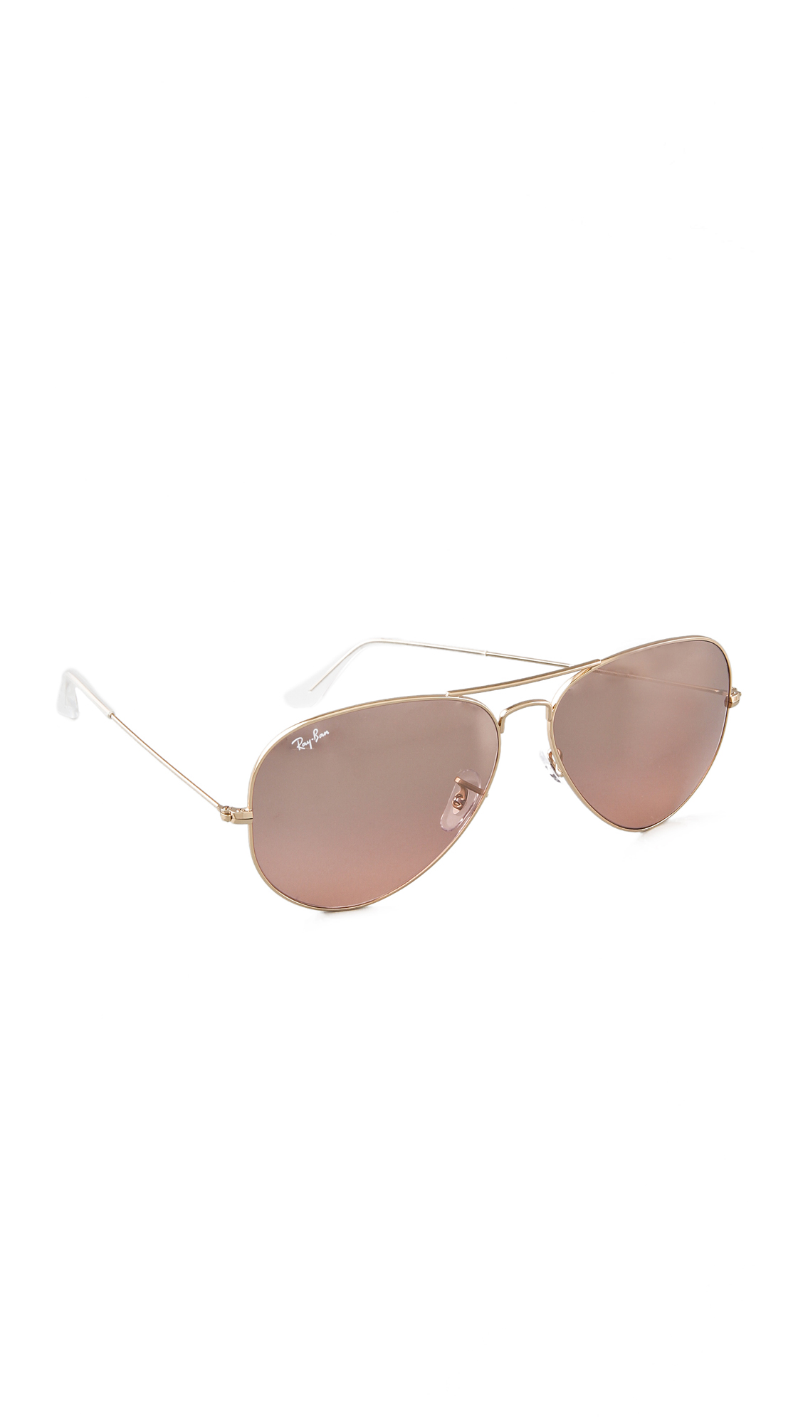 oversized aviators ray ban  Ray-Ban Oversized Original Aviator Sunglasses