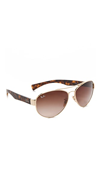 Ray-Ban Metal Sunglasses