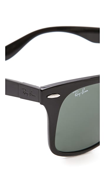 Ray-Ban Light Force Wayfarer Sunglasses