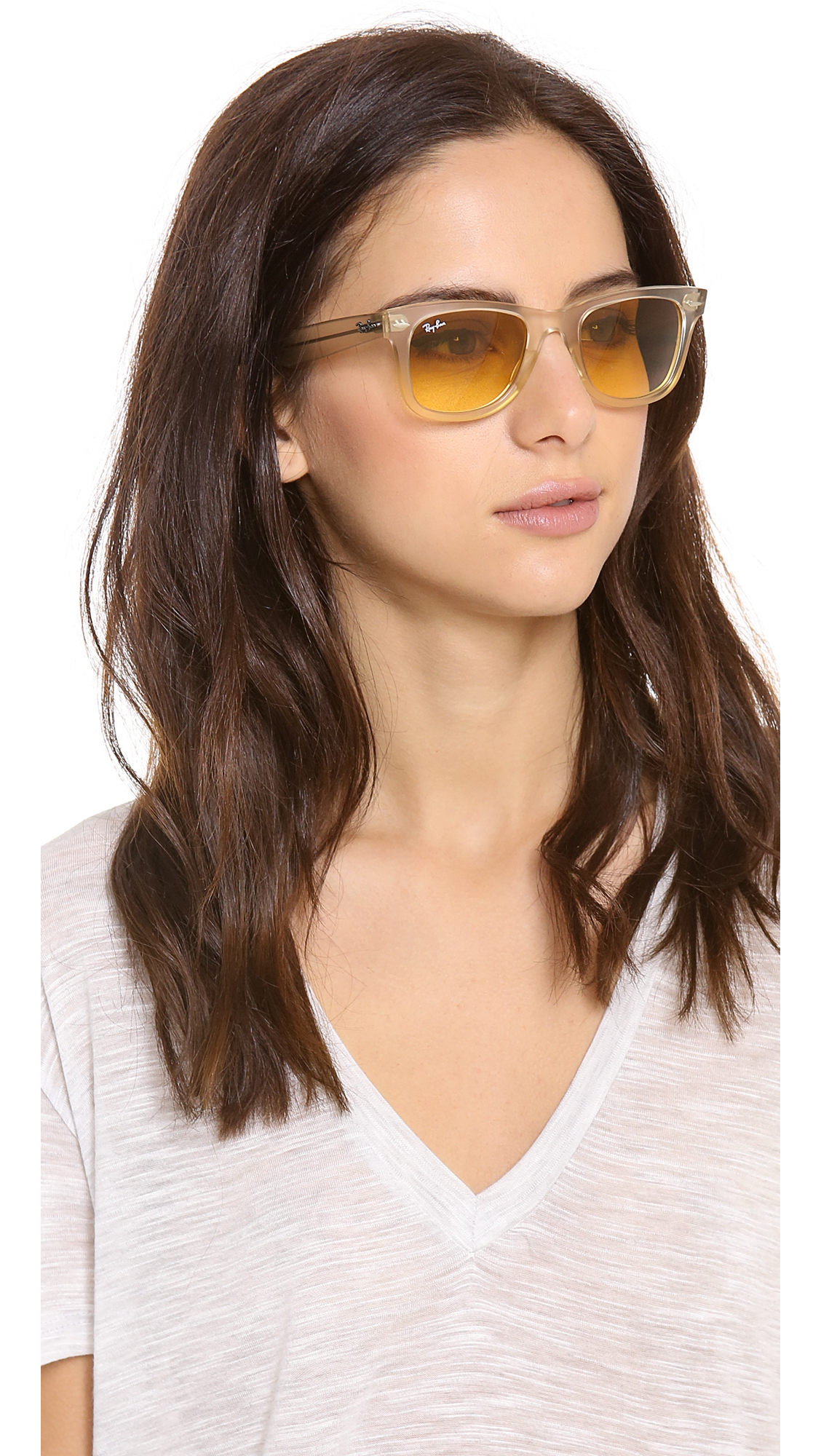9e4650f64f Ray-Ban Ice Pop Wayfarer Sunglasses