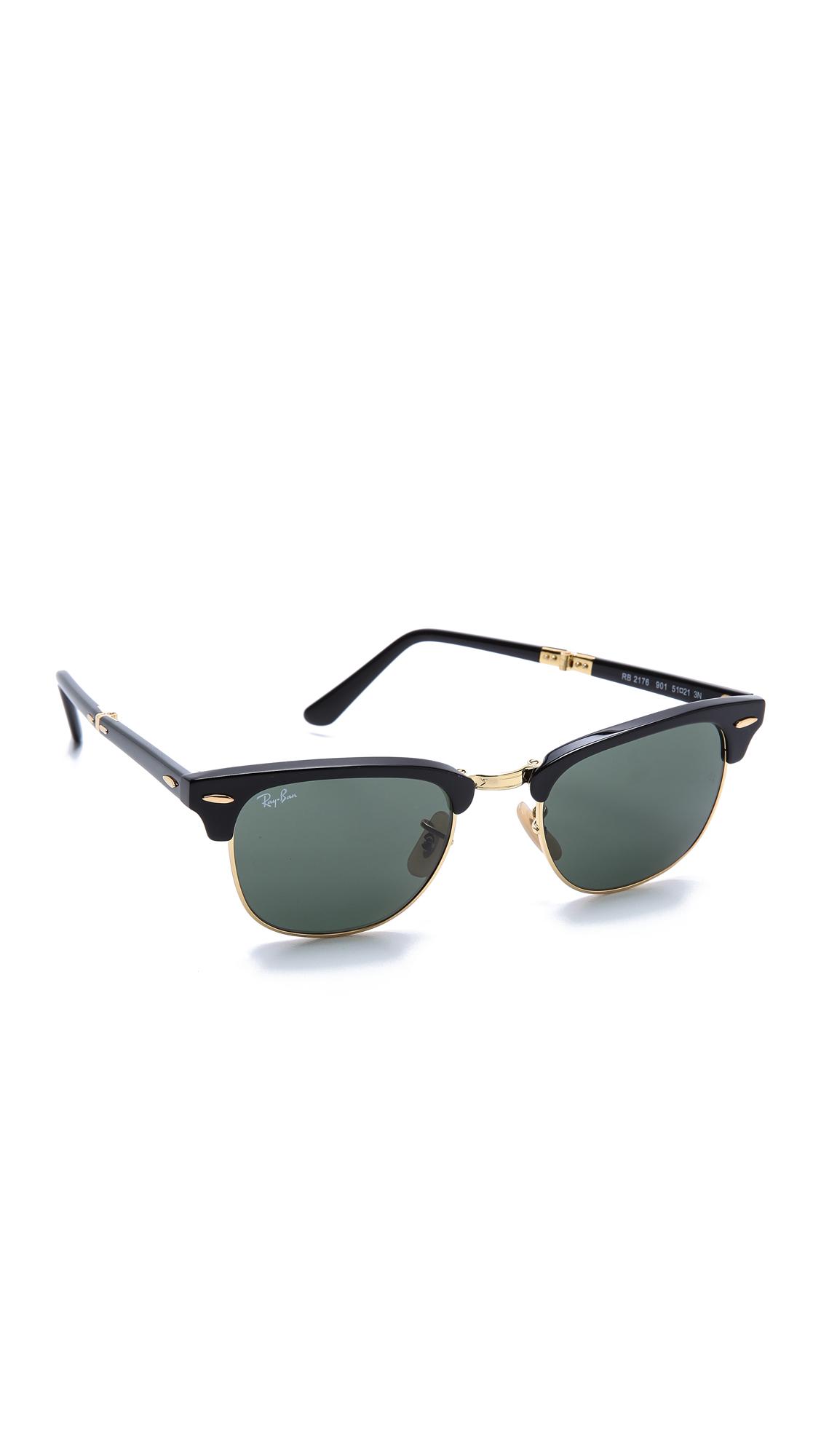 Sunglasses Clubmaster