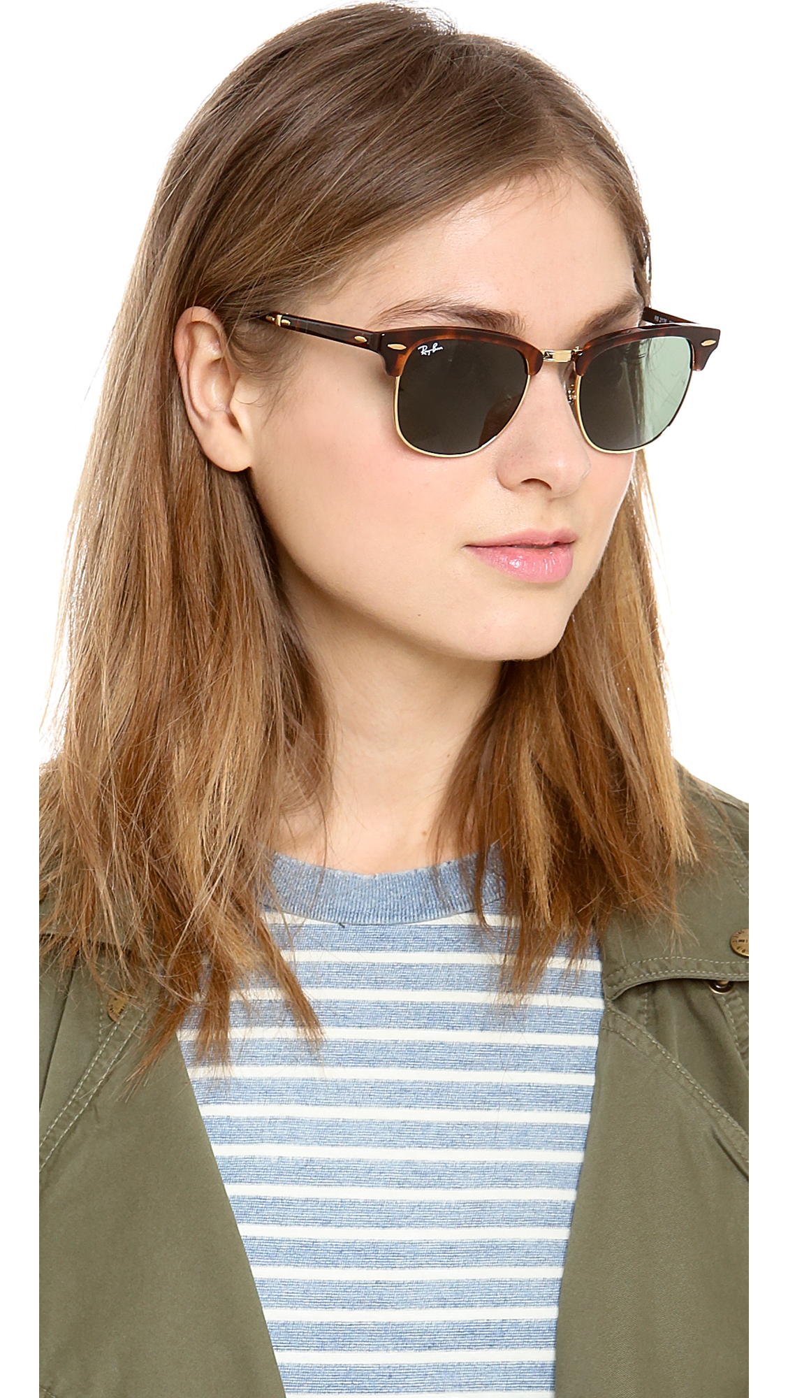 womens ray ban new wayfarer sunglasses ray-ban rb3016 classic clubmaster sunglasses