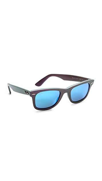 Ray-Ban Cosmo Saturn Sunglasses