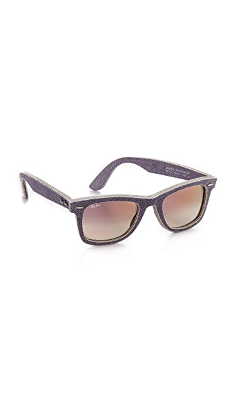 Ray-Ban Denim Icon Wayfarer Sunglasses