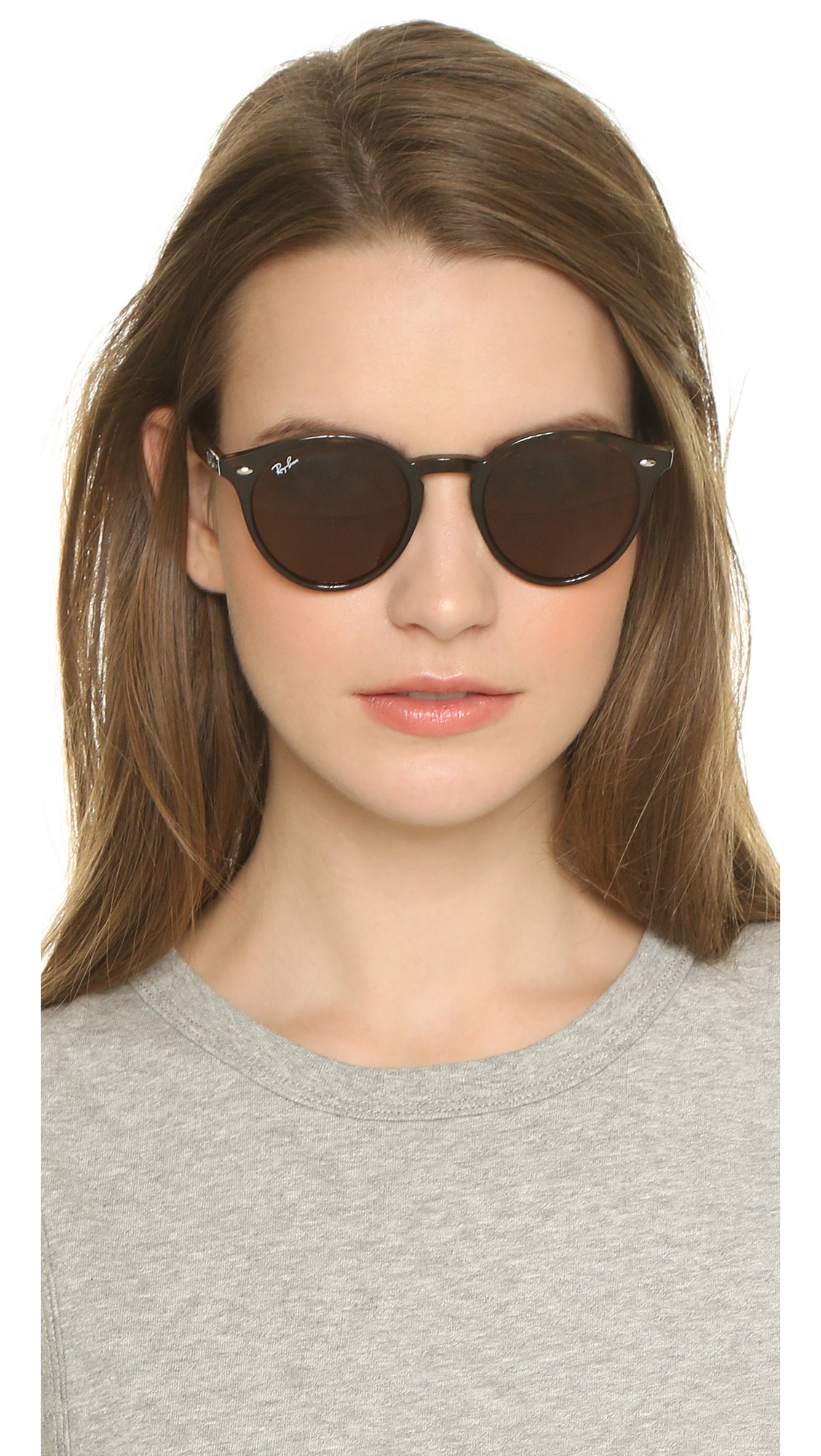 Round Ray Ban Glasses