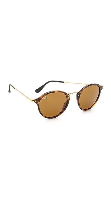 Ray-Ban Icons Round Sunglasses