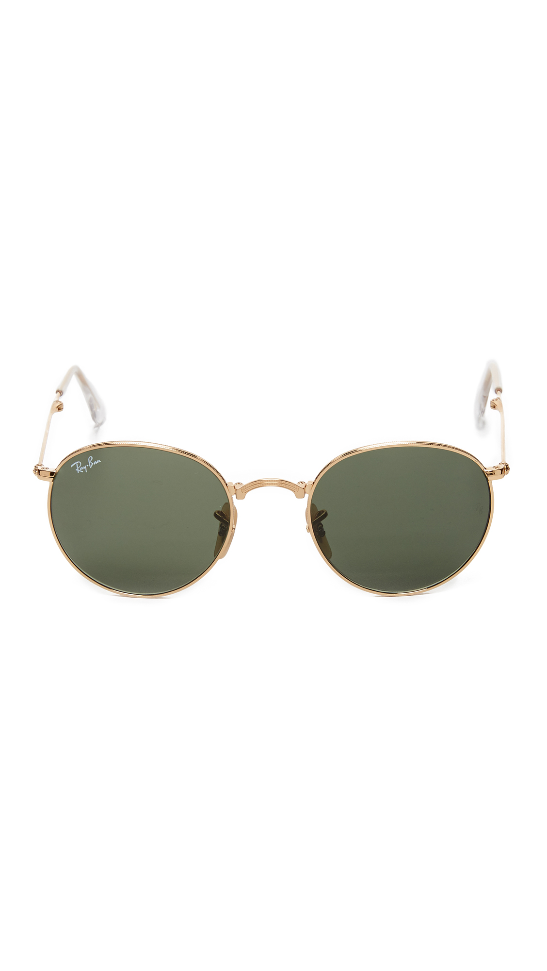 Ray-Ban RB3532 Icons Round Sunglasses  82e2af9b9fe6f