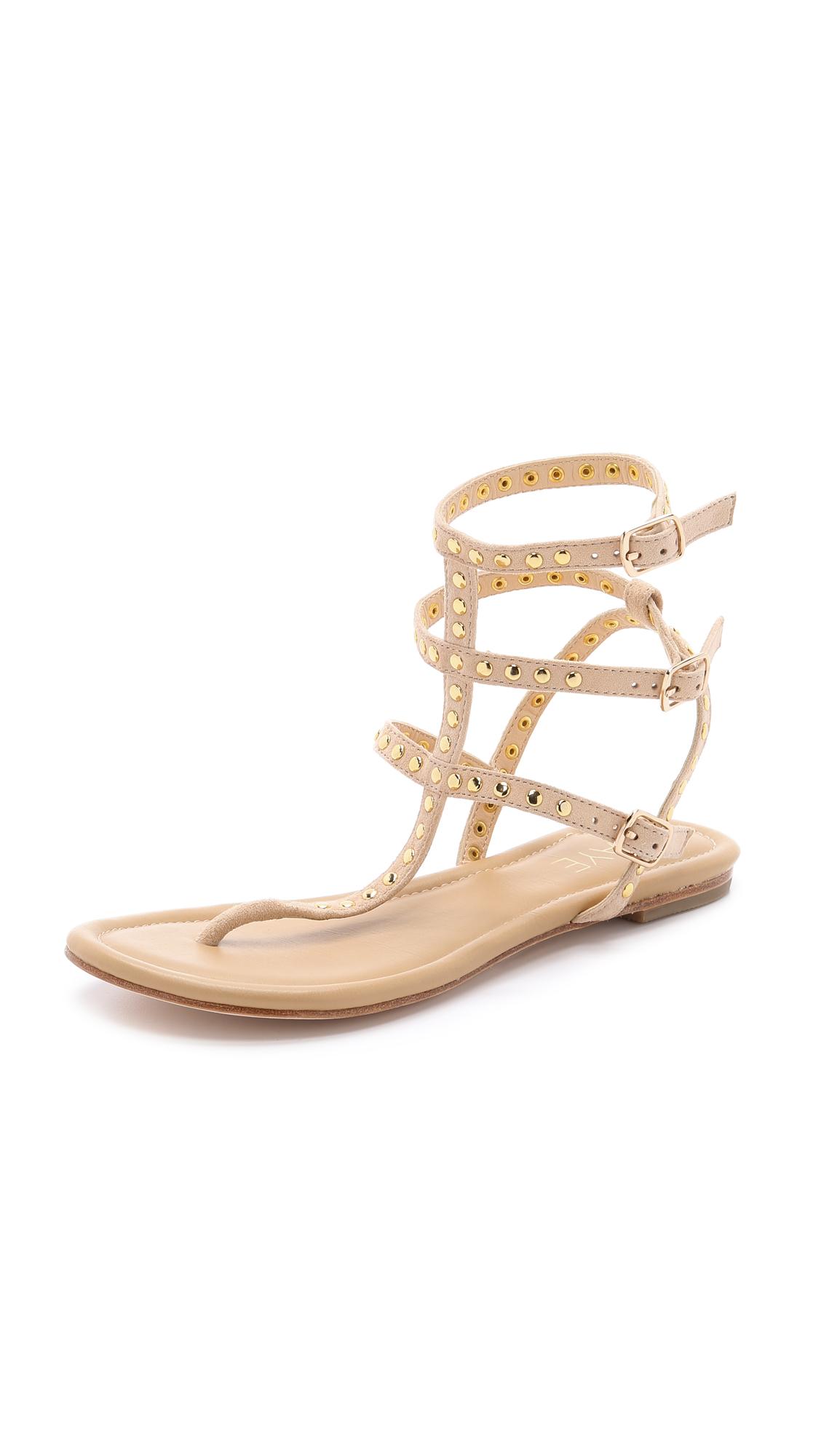 899ea80d52e40a Raye Sylvie Studded Sandals