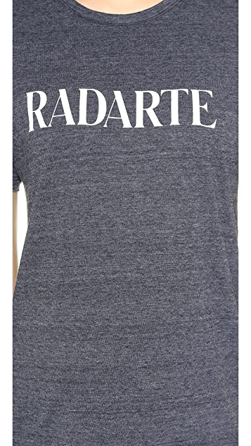 Rodarte Radarte T-Shirt
