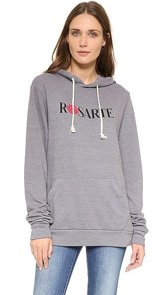 Rodarte Rosarte Hoodie