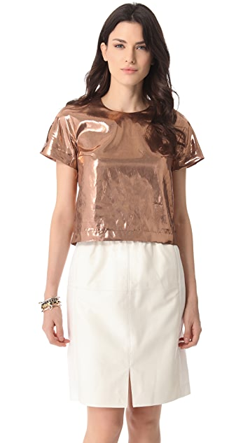 RDM by Rue du Mail Copper Top