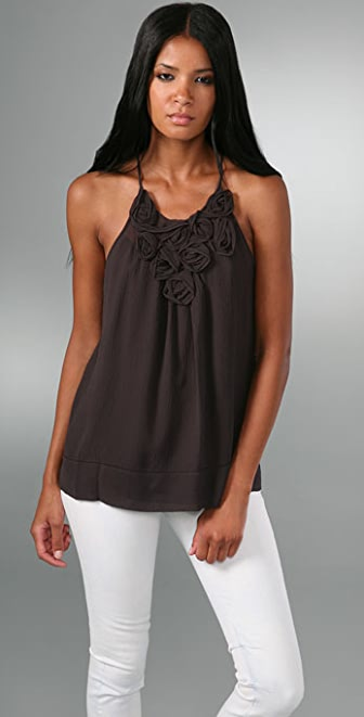 Rebecca Taylor Fall In Love Top