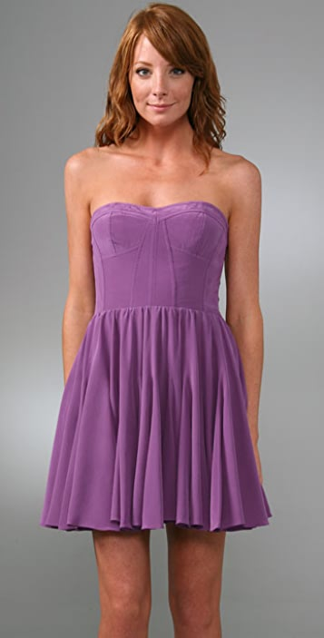 Rebecca Taylor Night Out Dress