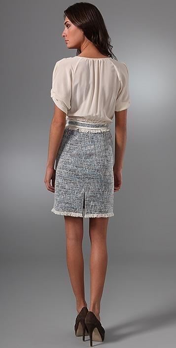 Rebecca Taylor Club House Dress
