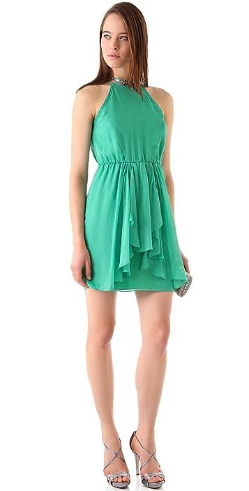 Rebecca Taylor Feeling Good Dress