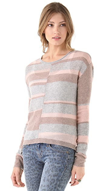 Rebecca Taylor Whisper Cashmere Sweater