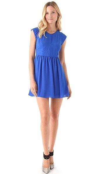 Rebecca Taylor Easy Dress
